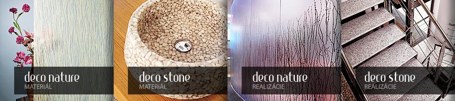 Decopanel Stone, Decopanel Nature
